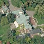 Conrad Black's House (Birds Eye)