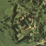 Fort Dömitz (Bing Maps)