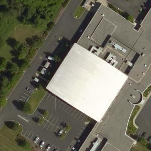 New York Knicks' training facility (Bing Maps)