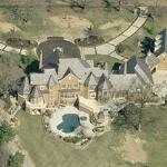 John H. Berra's House