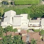 Vanilla Ice's House (Former) (Birds Eye)