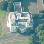 Hillingdon House (Birds Eye)