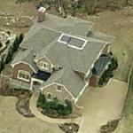 Jamie Lynn Spears' house (Former)