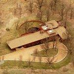 'Sterling Kinney House' by Frank Lloyd Wright