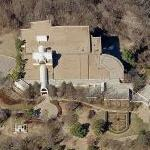 Gilcrease Museum (Birds Eye)
