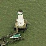 1906 Grosse Ile Light