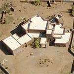 Sarah Palin's house