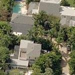 H. Loy Anderson Jr.'s house (Birds Eye)