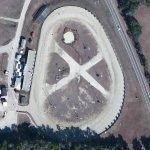 Bubba Raceway Park (Bing Maps)