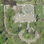 Ramtha's House (Bing Maps)
