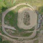 Tri-City Motor Speedway (Birds Eye)