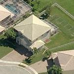 Dick Stockton's house (Birds Eye)