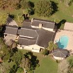Ron Bergeron's House (Birds Eye)