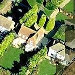 Nicholas Lyndhurst's House (Birds Eye)