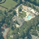 Karen Chen's house (Bing Maps)