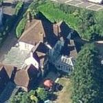Leo Sayer's House (former) (Birds Eye)