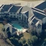Bill LaMothe's house (Birds Eye)