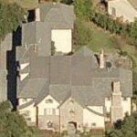 Matt Schaub's house (Birds Eye)