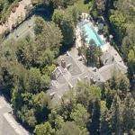 Irv Zuckerman's House (Bing Maps)