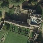 Elisabeth Murdoch's House (Bing Maps)