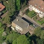 Wohnhaus Stichweh (Stichweh House) by Walter Gropius (Birds Eye)