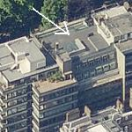 Rupert Murdoch's House (Birds Eye)