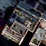 Benjamin Apartment by Paul Rudolph (Bing Maps)