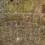 University Grove by University of Minnesota, et al. (Birds Eye)
