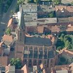 St. Nicolai church