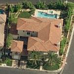 Tony Hsieh's House (Birds Eye)