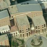 Johns Hopkins - Bayview Medical Center (Birds Eye)