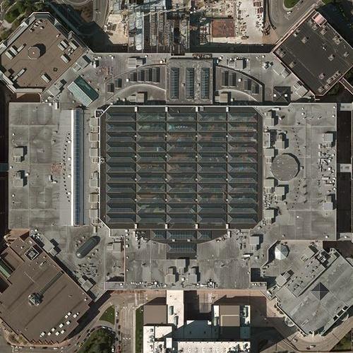 Mall Of America (Birds Eye)
