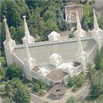 LDS Temple - Portland