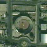 Plaza de Toros Torreon (Bing Maps)