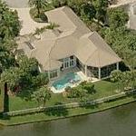 Frank Salizzoni's house (Birds Eye)