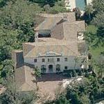 Stephen Green's house (former) (Birds Eye)