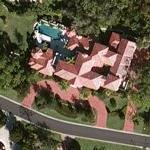 Bill Terlato's house (Bing Maps)