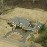 Justin Verlander's House