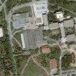 Istanbul Technical University (Bing Maps)