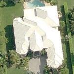 Damion McIntosh's House (Birds Eye)