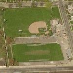 Horlick Field (Bing Maps)