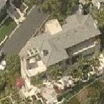Cameron Merage's house (Birds Eye)