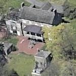 Pierce-Klingle Mansion (Bing Maps)