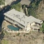 Lenny Bruce's House (Former) (Birds Eye)