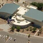 Gary Del Palacio Recreation Center (Birds Eye)