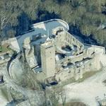 Königstein Castle (Birds Eye)