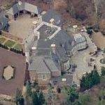 Robert Winston's house