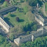 Mainz Citadel