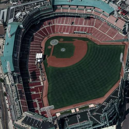 Fenway Park (Birds Eye)