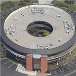 Golden Circle Church of Religious Science (Birds Eye)